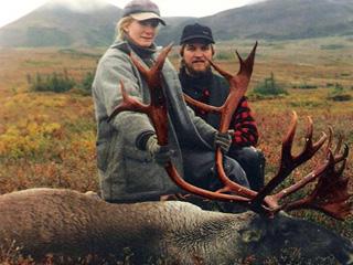 Caribou Trophy